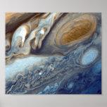 NASAs Jupiter Swirls