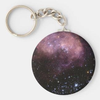 NASAs Magellanic Cloud Keychains