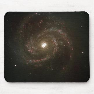 NASAs Messier 100 galaxy Mouse Mat