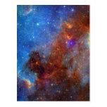 NASAs North American Nebulae