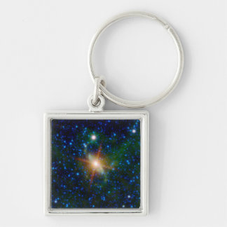 NASAs PIA13942 galaxy Key Chains