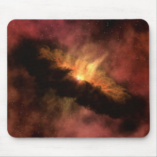 NASAs Planet-Forming Disk Mouse Pad