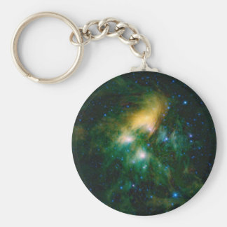 NASAs Pleiades Keychains