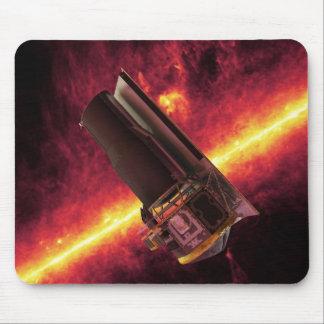 NASAs Spitzer Mouse Pad