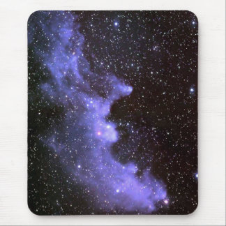 NASAs The witch head Mouse Pad