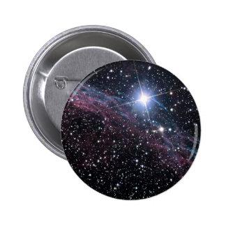 NASAs Veil Nebula Pin