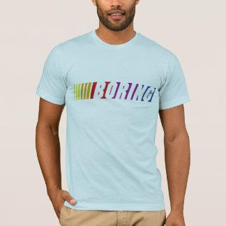 Nascar Boring T-Shirt
