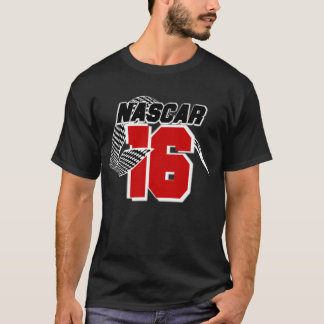 Nascar T-Shirt