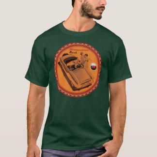 Nash Metropolitan Car T-Shirt