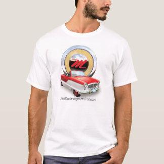 Nash Metropolitan  convertible painting T-Shirt