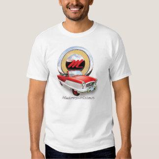 Nash Metropolitan  convertible painting Tee Shirt
