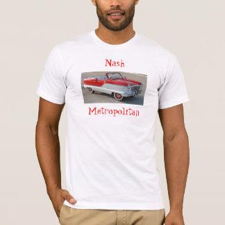 Nash Metropolitan T-Shirt