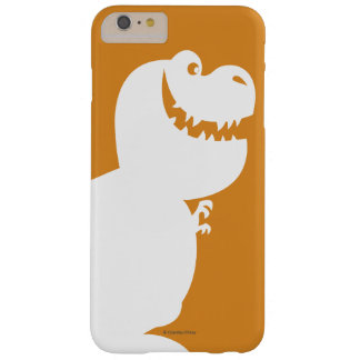 Nash Silhouette Barely There iPhone 6 Plus Case