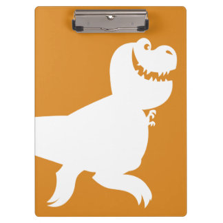 Nash Silhouette Clipboard