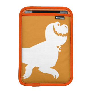 Nash Silhouette iPad Mini Sleeve