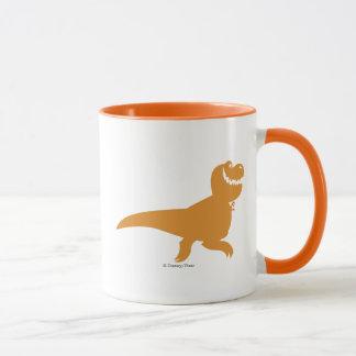 Nash Silhouette Mug