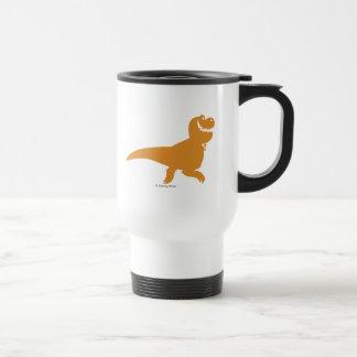 Nash Silhouette Travel Mug