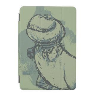 Nash Sketch iPad Mini Cover