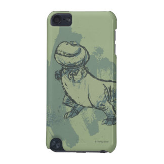 Nash Sketch iPod Touch 5G Case