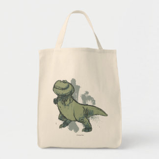 Nash Sketch Tote Bag