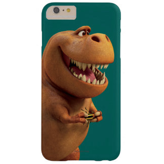 Nash With Bug Barely There iPhone 6 Plus Case