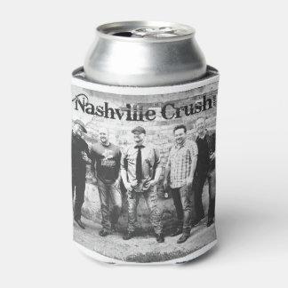 nashville crush can cooler