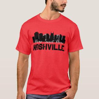 Nashville Home Sweet Home T-Shirt