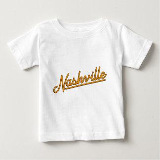 Nashville in Orange Tshirts