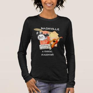 Nashville - Musical Playground T-shirt