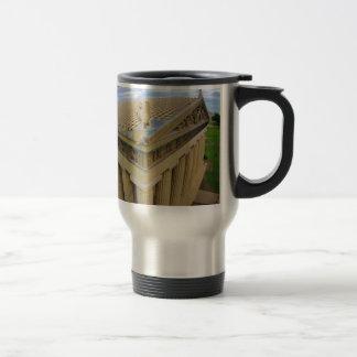 Nashville Parthenon Mugs
