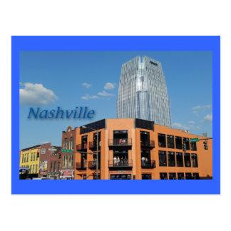 Nashville Postcard 1