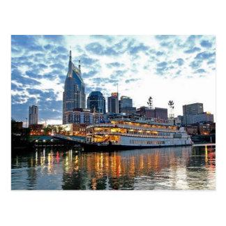 Nashville Postcards