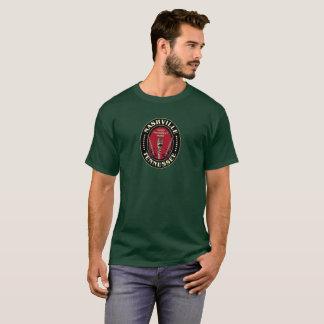 Nashville Rockabilly Music Tennessee T-Shirt