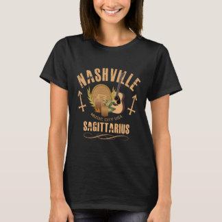 Nashville Sagittarius Zodiac Women's Shirts