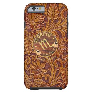 Nashville Scorpio iPhone 6/6s, Tough Phone Case