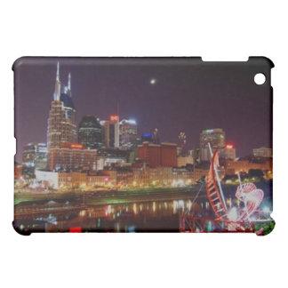 Nashville Skyline Case For The iPad Mini