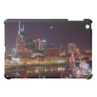 Nashville Skyline iPad Mini Covers
