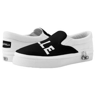 Nashville Slip On Sneakers