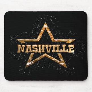 Nashville Star Mouse Pad