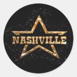 Nashville Star Sticker