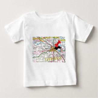 Nashville, Tennessee Baby T-Shirt