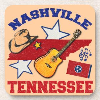 Nashville Tennessee Drink Coasters