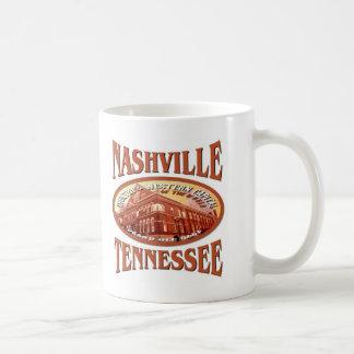 Nashville Tennessee Mugs