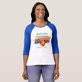 Nashville Tennessee *** T-shirt
