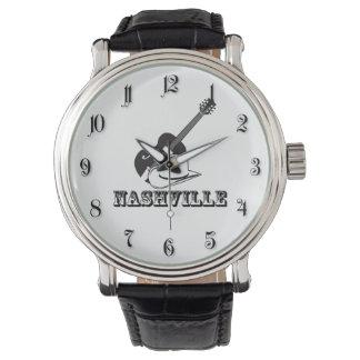 Nashville Watch