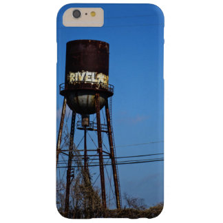 Nashville Water Tower Barely There iPhone 6 Plus Case