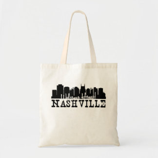 Nashville Welcome Home Tote