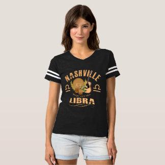 Nashville Zodiac Libra Women's Football Shirt