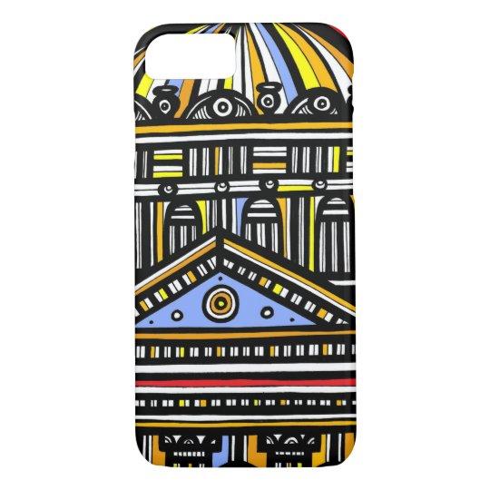 """""""Naslund"""" Apple & Samsung Phone Case"""