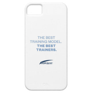 NASM Best Trainers iPhone 5/5S Case
